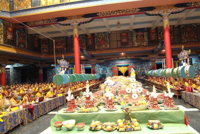 Calendario Vita E Salute.Calendario E Anniversari Delle Pratiche Buddiste